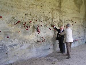 Erinnern in Hebertshausen 2007