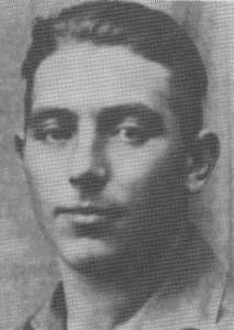 Hausmann Leonhard