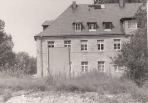 Flossenbürg1960er Jahre