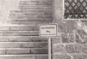Flossenbürg1960er Jahre IV